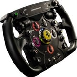 Thrustmaster Ferrari F1 Wheel Add-On Zwart/zilver, PC / Playstation 3 / Xbox One / PlayStation 4
