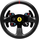 Thrustmaster GTE Wheel Add-On Ferrari 458 Challenge Edition Zwart
