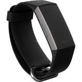 FitBit Charge 3 fitnesstracker Grijs/zwart, Touch