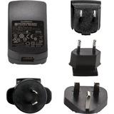 Garmin USB-voedingsadapter voedingseenheid Zwart