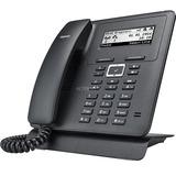 Gigaset Maxwell Basic voip telefoon Antraciet, VoIP, PoE