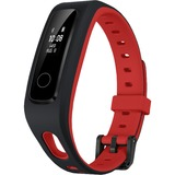 Honor Band 4 Running smartwatch Donkergrijs/rood
