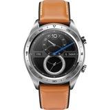 Honor Watch Magic smartwatch Zilver/bruin