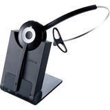 Jabra Pro 930 USB headset Zwart