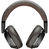 Plantronics BackBeat Pro 2 headset Zwart/bruin