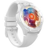 Tic Watch S2 Glacier White smartwatch Wit