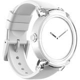 Tic watch E Ice smartwatch Wit