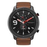 Xiaomi Huami Amazfit GTR 47 mm smartwatch Zwart