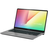 "ASUS Vivobook S15 K530FN-EJ343T, 15.6""  laptop Grijs, 256GB SSD, WLAN, GeForce MX150, Win 10"