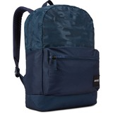 Case Logic Founder Backpack Dress Blue Blauw