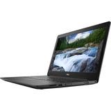 "Dell Latitude 3590-GW7CH, 15.6""  laptop Zwart, 256 GB SSD, WLAN, AMD Radeon 530, Win 10 Pro"