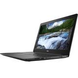 "Dell Latitude 3590-MW3R4, 15.6""  laptop Zwart, 256 GB SSD, WLAN, Win 10 Pro"
