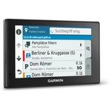 Garmin GARM DriveSmart 51 LMT-D CE Automotive navigatiesysteem