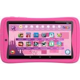 "Kurio Tab Connect Telekids, 7""  tablet Roze, 16GB, Android 6.0"