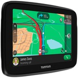 Tomtom TomTom GO Essential 5 EU TMC navigatiesysteem Zwart