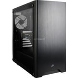 ALTERNATE Thunderstorm GT960 pc-systeem Zwart, 16 GB, RTX 2070 Super, Gb-LAN, Win 10