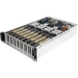 ASRock 3U8G+/C621 server behuizing