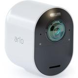 Arlo Arlo 4K UHD Wireless Add on Cam beveiligingscamera Wit
