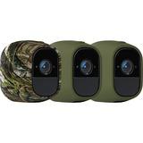 Arlo Pro en Pro 2-hoesjes - Set van 3 camouflagehoesjes (VMA4200) sleeve Camouflage kleur