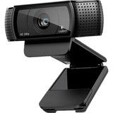 Logitech HD Pro Webcam C920 Zwart