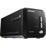Plustek Plustek OpticFilm 8200i SE dia-scanner Zwart