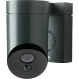 Somfy Outdoor Camera beveiligingscamera Antraciet