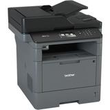 Brother MFC-L5700DN all-in-one printer Antraciet/zwart, USB, LAN
