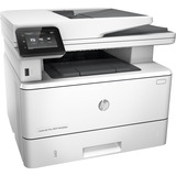 HP LaserJet Pro MFP M426fdn (F6W14A) all-in-one printer Lichtgrijs, USB/LAN, Scan, Kopie, Fax