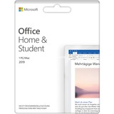 Microsoft Office Home and Student 2019 software Engels