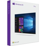 Microsoft Windows 10 Professional software Nederlands, incl. Creators update