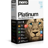 Nero AG Platinum 2018 Suite software