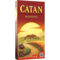 999 Games Catan: Uitbreiding 5/6 spelers uitbreiding
