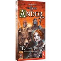 999 Games De Legenden van Andor: Donkere Helden uitbreiding