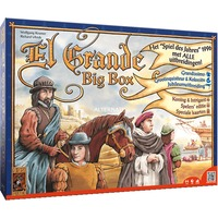 999 Games El Grande Big Box
