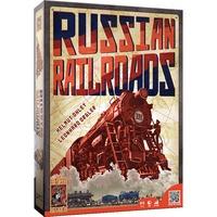 999 Games Russian Railroads