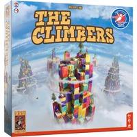 999 Games The Climbers - Breinbreker