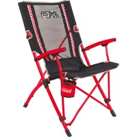Coleman Festival bungee camping chair stoel Rood