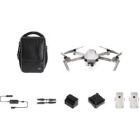 DJI Mavic Pro Platinum Fly More Combo  Geïntegreerde 4K-UHD camera