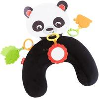Fisher-Price Panda Knuffel & Speel Buikkussen