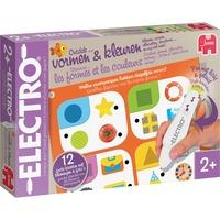 Jumbo Electro - Wonderpen - Ontdek vormen & kleuren