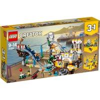 LEGO Creator 3-in-1 - Piratenachtbaan 31084