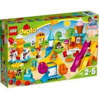 LEGO DUPLO - Grote kermis 10840