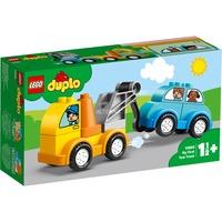 LEGO DUPLO - Mijn eerste sleepwagen 10883