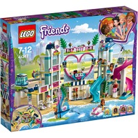 LEGO Friends - Heartlake City resort 41347