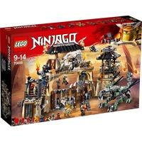 LEGO Ninjago - Drakenkuil 70655