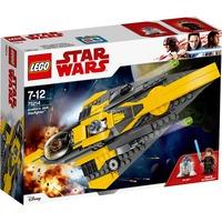 LEGO Star Wars - Anakin's Jedi Starfighter 75214