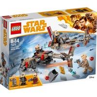 LEGO Star Wars - Cloud-Rider swoop Bikes™ 75215