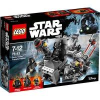 LEGO Star Wars - Darth Vader Transformatie 75183