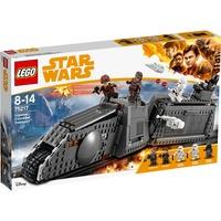 LEGO Star Wars - Imperial Conveyex Transport™ 75217