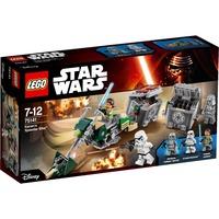 LEGO Star Wars - Kanans Speeder Bike 75141